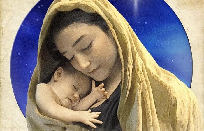 Mary&JesusNew